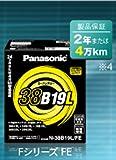 Panasonic 38B19L(FE)