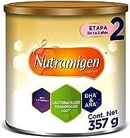 Nutramigen Premium Fórmula Especializada para Niños de 1 a 3 Años con nececidades Lata de 357 gramos