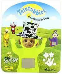 El sombrero de Dipsy (Teletubbies): Amazon.es: Vv.Aa.: Libros