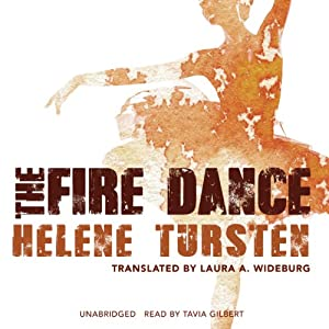 The Fire Dance Audiobook