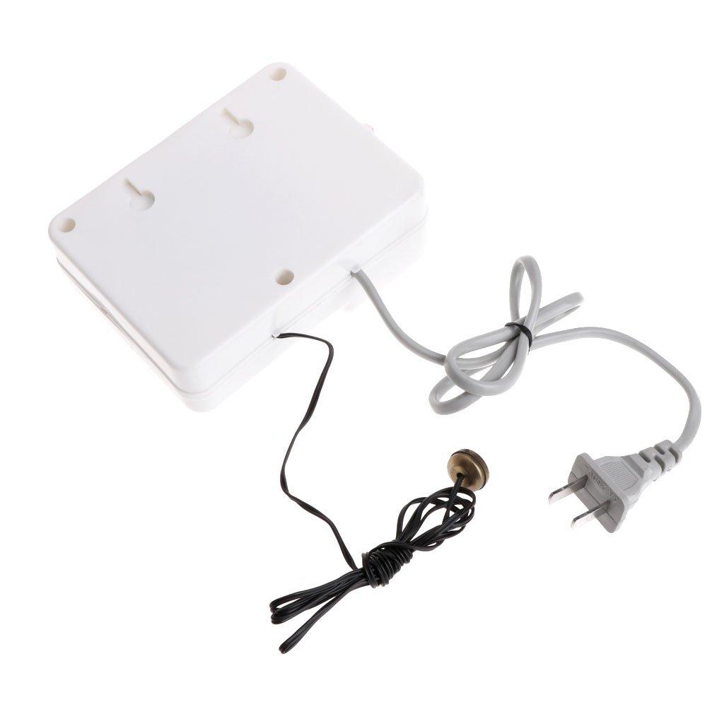 1000 W Besttse 220 V Regulador de termostato para caldera controlador de temperatura bomba de circulaci/ón
