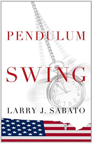 Just one Swinging pendulum in government can paraphrased?
