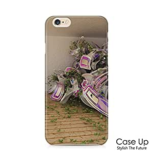 "Creative Design Series I Snap On Hard Phone Skin Case Cover for iPhone 6 (4.7"") - I6ART1092"