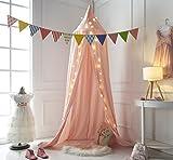 Truedays Dome Princess Bed Canopy Mosquito Net Children - Best Reviews Guide
