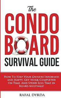 Become an Effective Condo Board Member