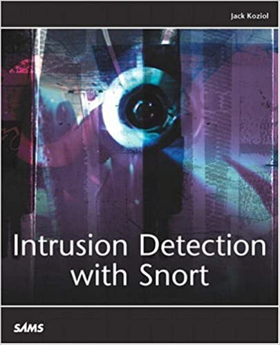 Intrusion detection with snort jack koziol 0619472702819 amazon intrusion detection with snort jack koziol 0619472702819 amazon books fandeluxe Choice Image