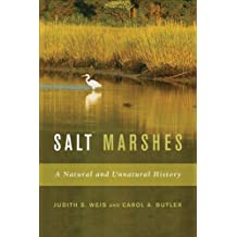 Salt Marshes: A Natural and Unnatural History