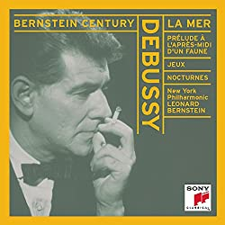 Debussy: La Mer; Afternoon Of A Faun; Two Nocturnes; Jeux