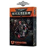Warhammer Kill Team: Commanders Expansion