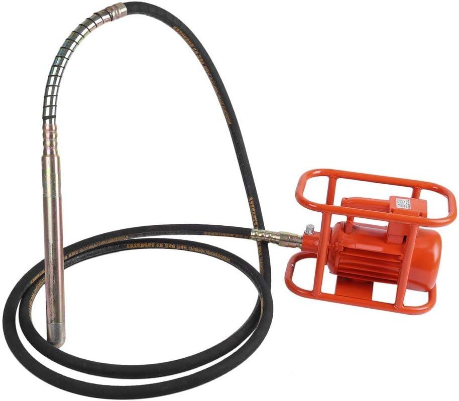Nick /& Ben Bouteille de b/éton 800 W pour lint/érieur 2 m 4000 rpm//min 35 mm