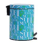 Cubo-de-Basura-Bote-de-basura-del-hogar-Silencio-Dormitorio-Salon-Cocina-bote-de-basura-pedal-bote-de-basura-8L-2-galones-cubo-de-basura-for-interior-exterior-o-el-uso-comercial-Azul-Cubo-de-la-Ba