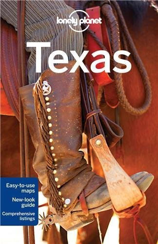 Download By Lonely Planet Lonely Planet Texas (Travel Guide) (4th Edition) ebook