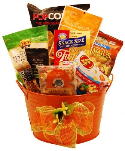 Heart Healthy Treats Gift Basket