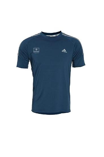 adidas Sailing Herren Funktionsshirt Base Layer Short Sleeve