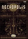Necropolis 2350 (Savage Worlds), , 0979245575