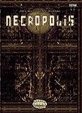 "Necropolis 2350 (Savage Worlds), Paul ""Wiggy"" Wade-Williams, 0979245575"