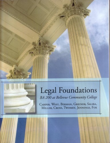 ACP Legal Foundations