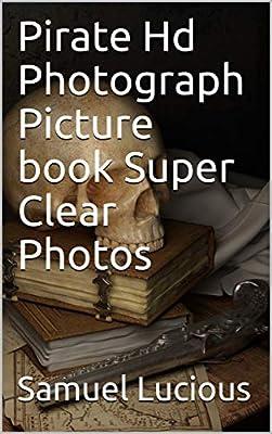 Pirate Hd Photograph Picture book Super Clear Photos