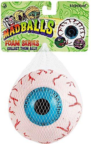 Madballs Oculus Orbus 4-Inch Foam Figures