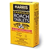Harris Roach Tablets 4 oz