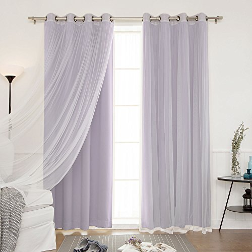 Best Home Fashion Blackout Curtain product image