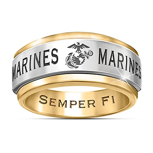 Ring USMC Semper Mens Spinning product image