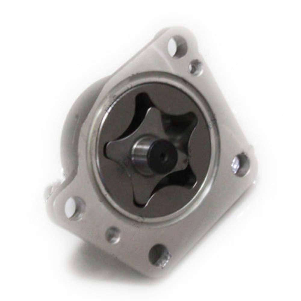 S4S Engine Oil Pump for Mitsubishi F18B Clark forklift Excavator Spare Parts