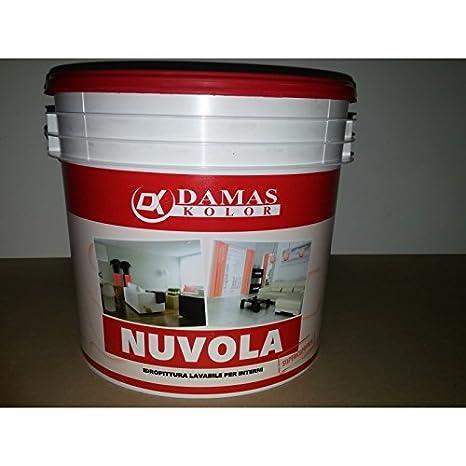 Beautiful pittura lavabile per interni ad uso semi dotato di ottima copertura e resa lt with - Pitture lavabili per cucine ...