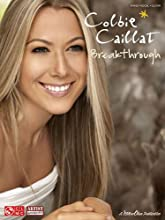 Colbie Caillat - Breakthrough (Piano/Vocal/Guitar)