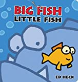 Big Fish Little Fish, Ed Heck, 0843126817