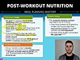 extract also - Fundamentals--Post-Workout Nutrition