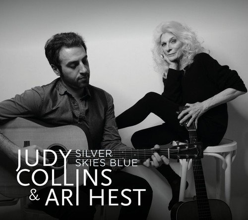 Silver Skies Blue (Album) by Ari Hest and Judy Collins