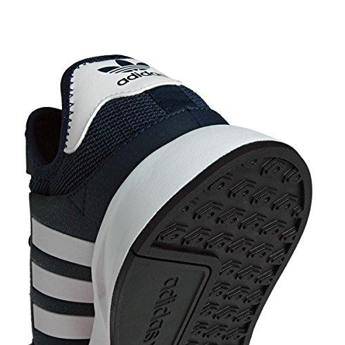 Herren Ftwwht Hallenschuhe Mehrfarbig Conavy PLR adidas Cblack X SqTTA