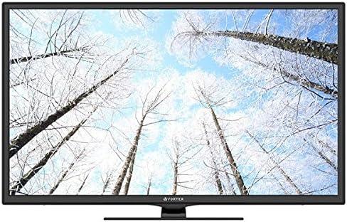 Vortex v32ed9d 81 cm (32 Pulgadas) de Alta definición de televisor ...