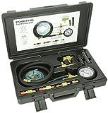 fuel pressure gauge adapter tbi - OTC 4480 Stinger Basic Fuel Injection Service Kit