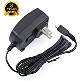 TAIFU Extra Long AC-Adapter-Charger for Bose-SoundLink-Color, Color 2 II Speaker; Mini 2 II, Revolve, Revolve Plus, Micro; SoundSport, QuietComfort 35, 35 II, 20 Headphones Power-Supply Cord