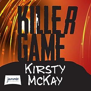 Killer Game Audiobook