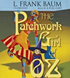 img - for The Patchwork Girl of Oz (Oz Novels) book / textbook / text book
