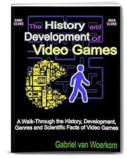 the history of video game development Study video game development as an international student and learn how to create the next big hit in the booming video game market.