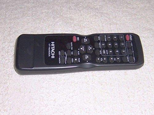 HITACHI VCR REMOTE CONTROL VT-RM4530A N9354UD