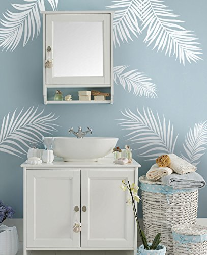 Buy wall decals palm tree