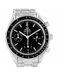 Omega Speedmaster automatic-self-wind mens Watch 3539.50.00 (Certified Pre-owned)
