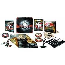 Risen 2: Dark Waters PS3 Collectors edition