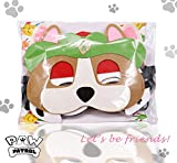 Kitticcino Paw Dog Patrol Toys Puppy Party Masks