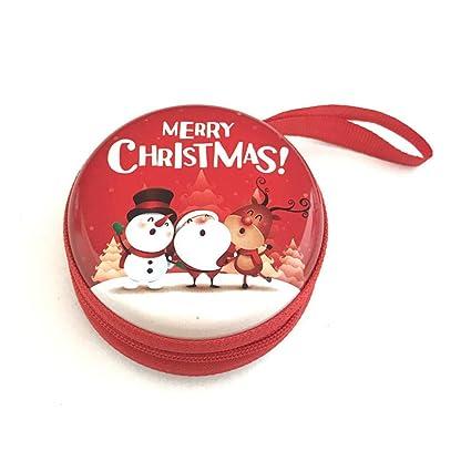 Monedero de Navidad Europeo y Americano como un Regalo para ...