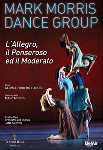 - Mark Morris: L'Allegro, il Penseroso ed il Moderato