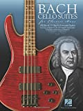 img - for Bach Cello Suites for Electric Bass book / textbook / text book