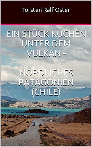 Amazon Com Patagonien Und Region Der Seen Chile Ein Stuck