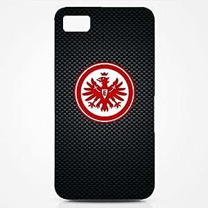 Popular Design FC Chelsea Football Club Phone Case Cover For Blackberry Z10 3D Plastic Phone Case