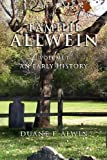 img - for Familie Allwein: An Early History book / textbook / text book